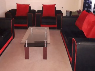Sofa with 7 seats