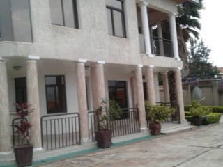 2 Level Luxury house for sell in Gisozi near Fawe girls school