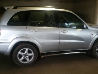 Toyota RAV4  Automatic at 7M