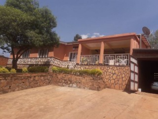 House for Sale at Muhima
