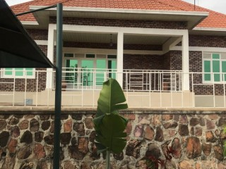 ID: 0001, Self contained house for rent in Kanombe near Airport
