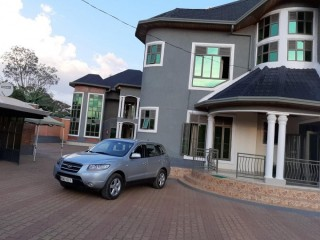 ID:0003, Apartments for rent in Kigali