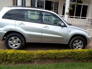 ID:0006, Rav4 for sale in Kigali