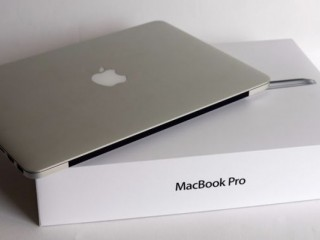 ID: 13, MacBook Pro i7 (In stock)