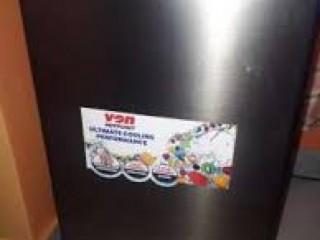 Von hotpoint fridge