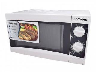 Sonashi Microwave