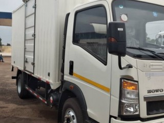 ID: 31, New HOWO Truck Used For Urban Road: Powerful Engine, Good Quality. @ 26M