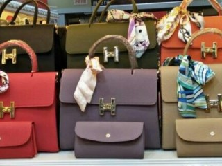 Classic Handbags for Ladies