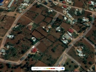 ID: 33, Land/Plot for Sale in Kicukiro- Kanombe