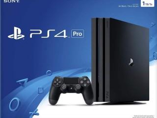 ID: 40, PlayStation 4 Slim Console (Brand New)