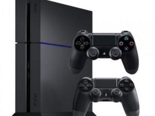 ID: 42, PlayStation 4 Used