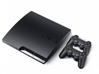 ID: 43, PlayStation 3 Used