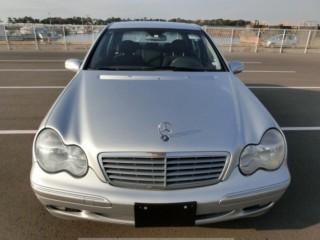 ID: 47, Mercedez Benz C200 kompressor, automatic @ 9M only