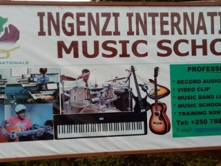 Ingenzi International Music School