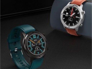 ID: 48, DT78 Smart watch, Heart rate monitor & water proof at 45K