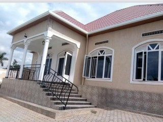 House for Sale in Kabeza