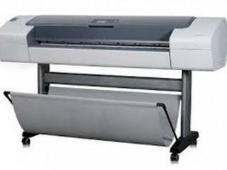 ID: 51, HP Design Jet t1100 PS